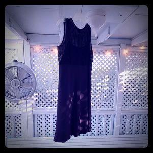 Donna Ricco New York petite size 10 cocktail dress